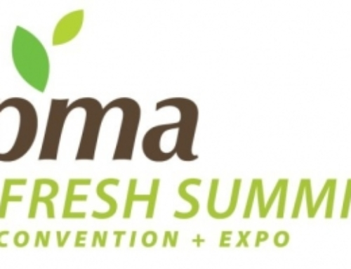 LABELPAC at PMA FRESH SUMMIT 2019 ANAHEIM October 18-19 BOOTH 3811