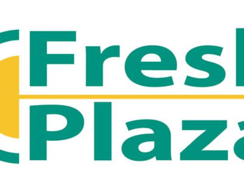 LABELPAC makes big international news on Fresh Plaza